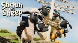 Shaun the Sheep Experience at Land's End