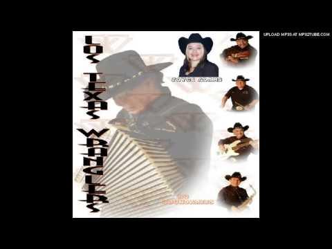 Los Texas Wranglers - La Negra Tomasa
