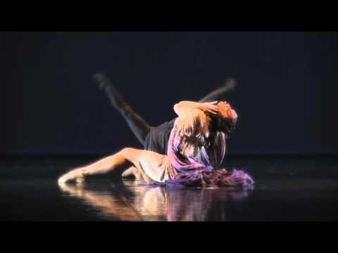 Eleonora Duse coreografia di Sabrina Massignani