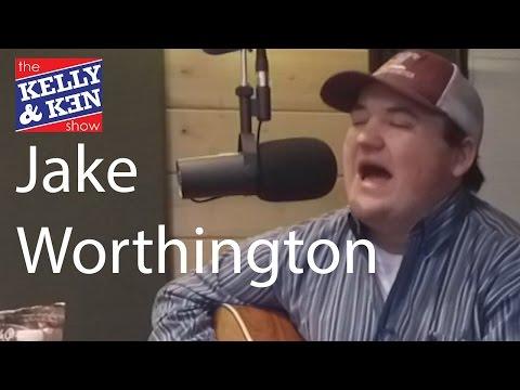 Jake Worthington - How do you Honkytonk