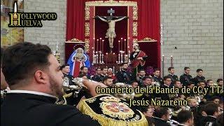 BCT Nazareno (Himno Nacional y Señor de Huelva) Hdad del Perdón