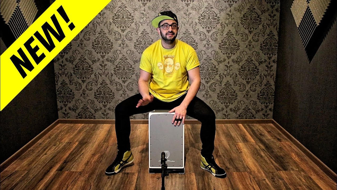 A Guide To The Best Cajon Drums On The Market Musicgearblog