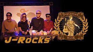 Download Lagu PENGADILAN MUSIK: J-Rocks
