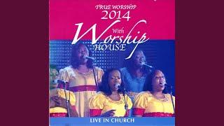 Angatsandzeki Yehova (Live)