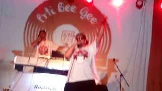 Prti Bee Gee - Sex gudra PRTI BG (10 godina od Grejtest Hitsa BASTA KST 27.9.2013)