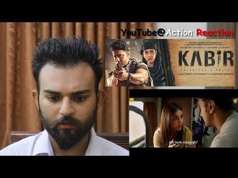 Pakistani Reaction | KABIR Trailer | Dev |...