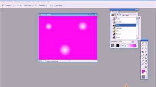 البرنامج التعليمي: كيفية إنشاء حرس الحدود مع artweaver