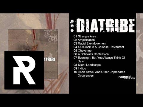 01 DIATRIBE - Strangle Area
