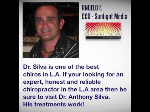 Van Nuys Chiropractor | Neck Pain Relief | Shoulder Pain Relief | Skyline Health Group