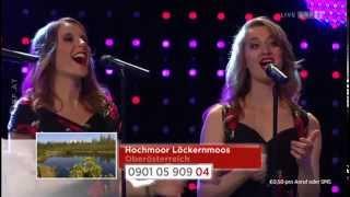 CHILLI DA MUR - AustroPop Medley (live)