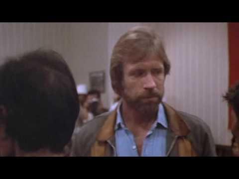 Mitä Chuck Norris ajattelisi yleisradiomaksusta?