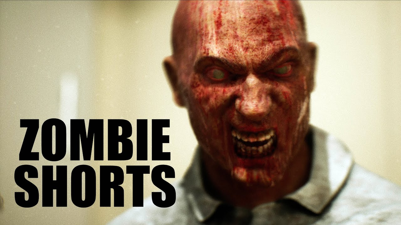 Zombie Shorts Ep. 2 - The Doghouse