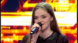 Prezentare - Miruna Buză se exteriorizează doar pe muzică