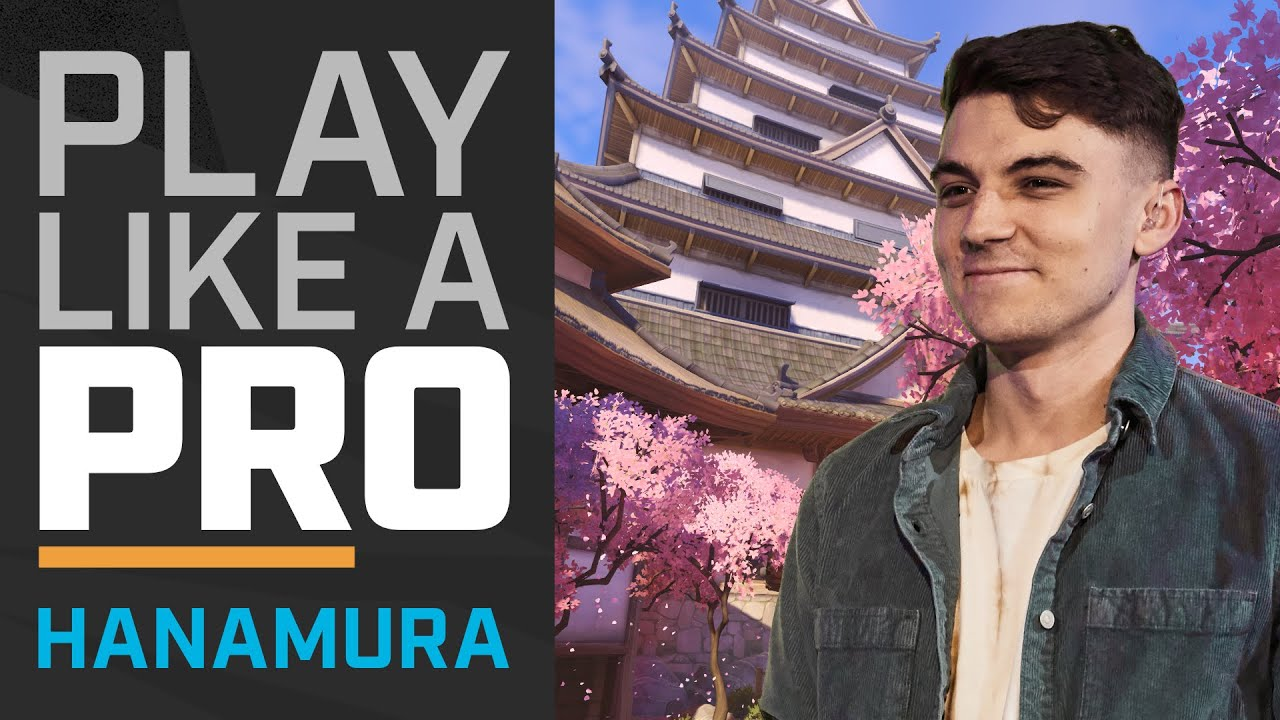 How to WIN Hanamura Point A (Attack/Defend)!   Play Overwatch Like A PRO Ft. Jake