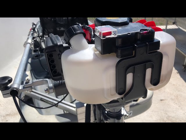 144 - Jet Turbo 3hp com partida elétrica