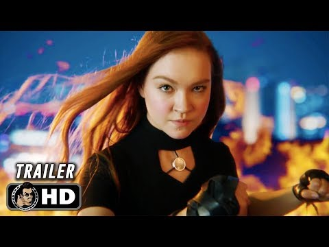 KIM POSSIBLE Official Trailer (HD) Disney Channel Live-Action Movie from YouTube · Duration:  1 minutes 21 seconds