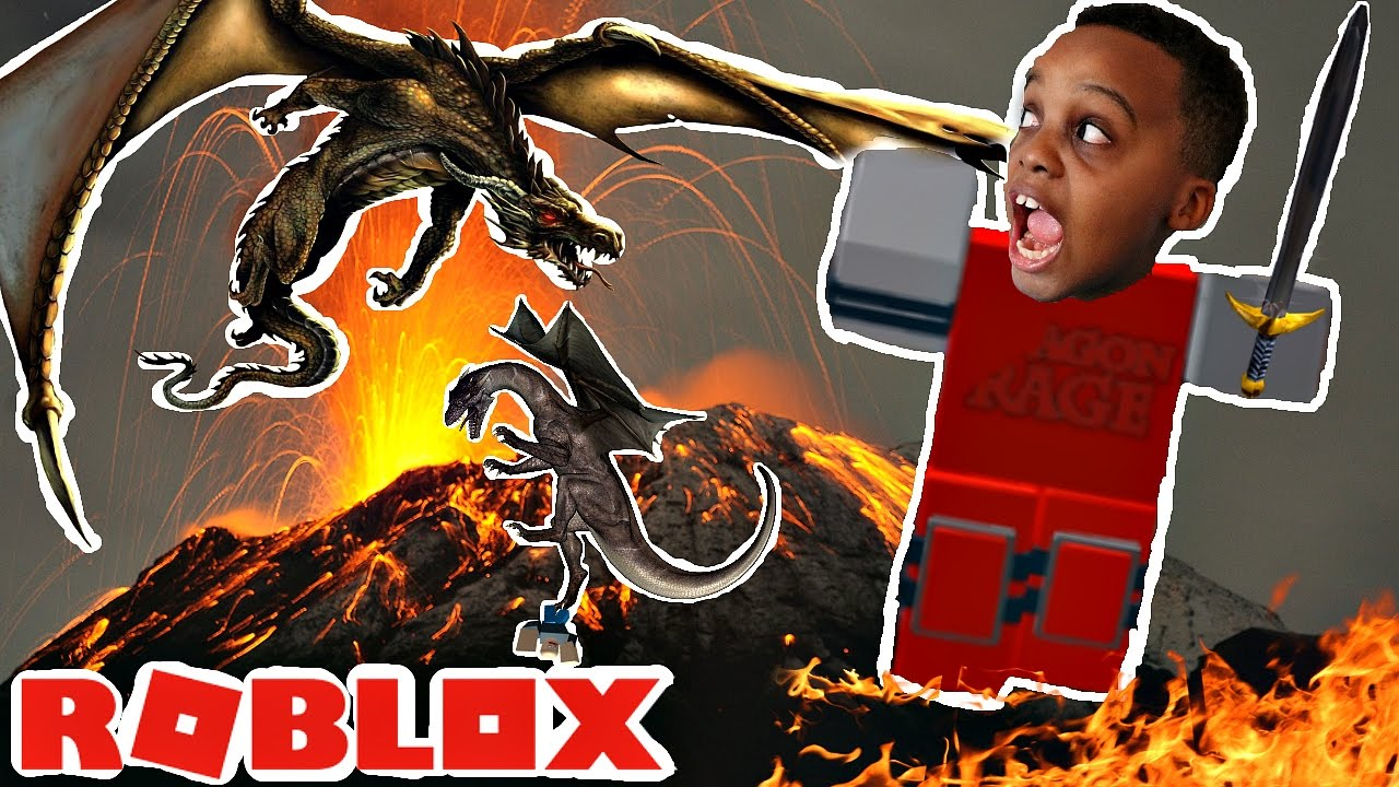 Dragon Rage: 1 Code - YouTube
