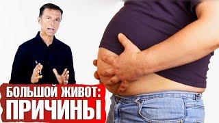 постер к видео АСЦИТ при циррозе печени ► Какие признаки указывают на заболевание печени?