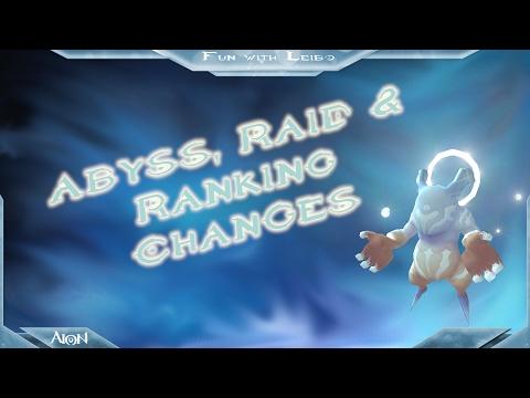 Aion EU 5.3 - Abyss, Raid & Ranking Changes