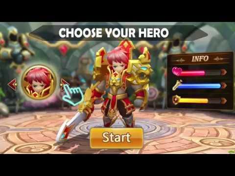Pocket Knights 2 - Apps on Google Play