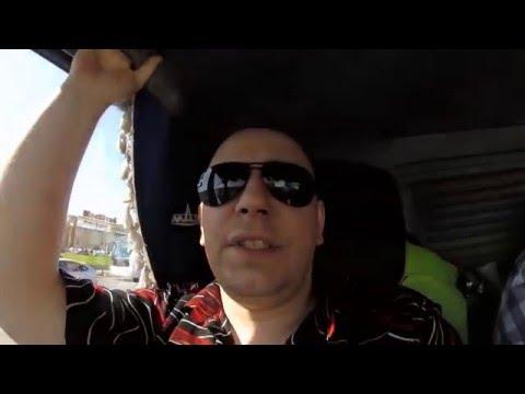 Прокат автомобиля с водителем, СПб и Москва, аренда