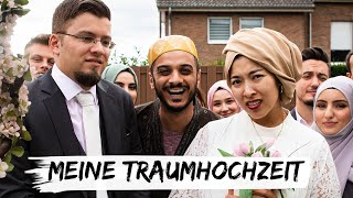 When Muslims get Married!