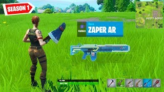 7 minutes 24 seconds of Fortnite secrets you never knew...