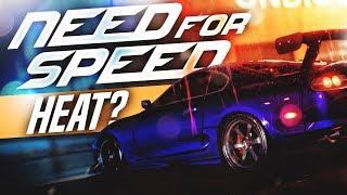 Need for Speed: HEAT?! - Wszystko, co wiemy o NFS 2019!