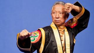Grand Master Emeritus Soon Ho Lee   A Lifetime in Martial Arts