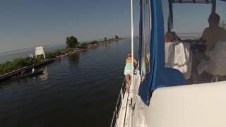 Boat Ride to Flight - Sit Back Sunday