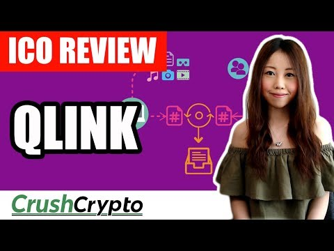 ICO Review: Qlink (QLC) - Decentralized Mobile Network