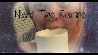 Night Routine: Winter Break Edition Thumbnail