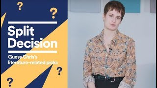 🔴 Christine and the Queens — Split Decision... [Interview]