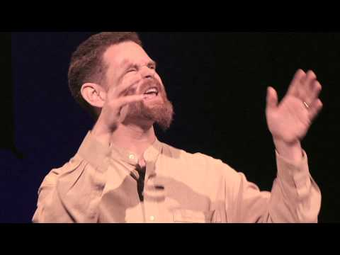 Video games are f**king awesome | Eric Jordan | TEDxVictoria