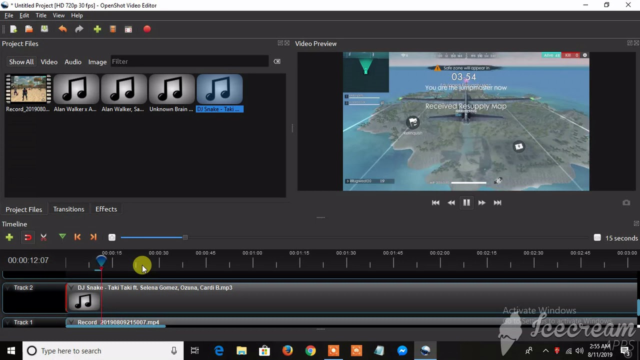 BEST VIDEO EDITING APP FOR PC [DOWNLOAD+TUTORIAL]