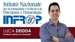 74 Scienze Motorie Talk Show - LUCA DEIDDA