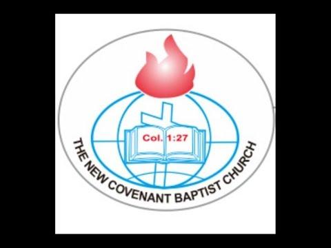 TNCBCTv - 7 DAYS PRAYER AND FASTING(DAY 1) 19-3-2018