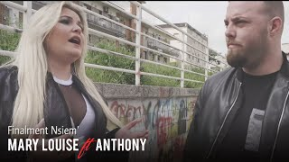 Mary Louise Ft. Anthony - Finalment Nsiem' (Video Ufficiale 2018)