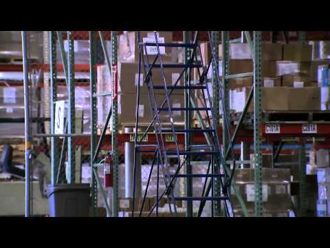 Amplex Corporation: Product Fulfillment, Kitting, Warehousing and Distribution Services