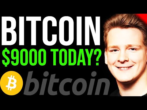 BITCOIN BIG MOVE!!! 🔴 BSV +360% / Altseason - Programmer Explains