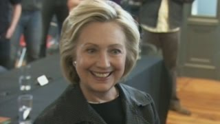 Hillary Clinton: I Want Those E-Mails Out