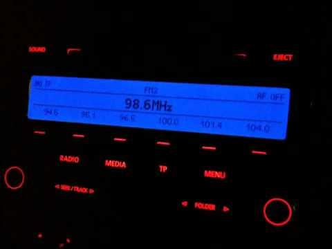 Radio Alaska, FM 98.60 MHz