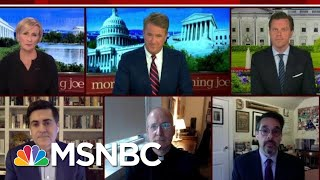 Coping With Loss And Grief Amid The Coronavirus | Morning Joe | MSNBC