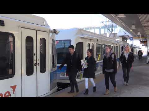 Alberta Government Launches Provincial Transit Engagement