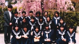 直江津中学校第43回卒業生同窓会スライド