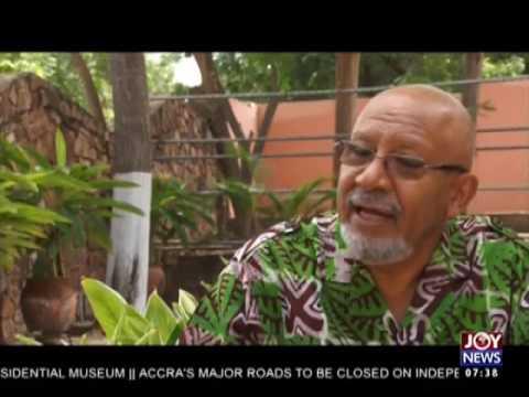 Ghana 60 year on - AM Show on Joy News (6-3-17)