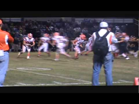 Gavin Caine's Highlights Tuscaloosa Academy 2015