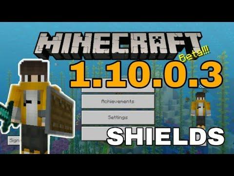 minecraft bedrock edition 1.10.0.7 download
