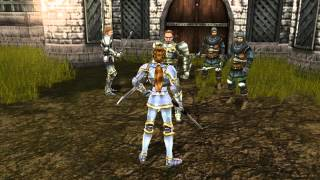 Wars and Warriors Joan Of Arc Mission 2 very hard