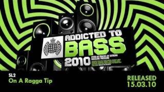 Addicted To Bass 2010 (Ministry of Sound) Mega Mix